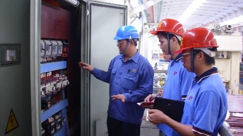设备管理与预防维修