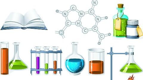 药学的生物化学基础