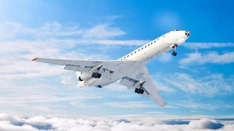 航空航天概论